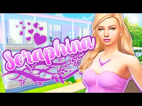 MOVING IN ALREADY!?😱 // THE SIMS 4 | SERAPHINA #6