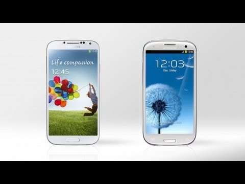 How To Get Galaxy S4 Custom Rom For Galaxy s3