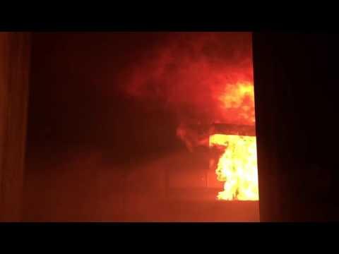 FireBlast Prop (part 2)
