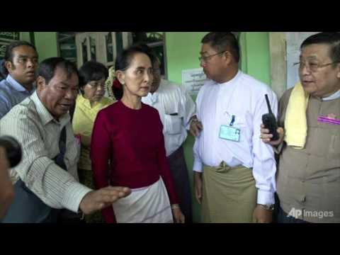Myanmar Day One results, Christmas Island no holiday, Philippine travel scam