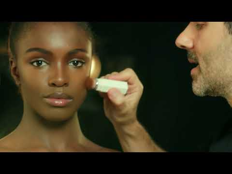 HOW TO CONTOUR + HIGHLIGHT DEEPER SKIN TONES WITH MATCH STIX | FENTY BEAUTY