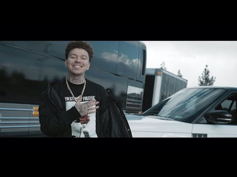 Phora - Boss Up [Official Music Video]