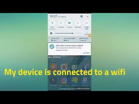 How to find password of wifi Edimax