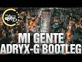J Balvin & Willy William - Mi Gente (Adryx-G Bootleg)