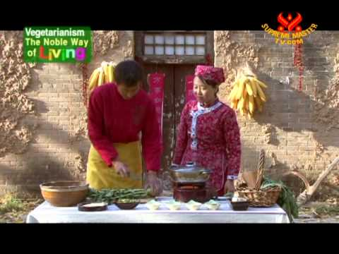 From Corn Harvest to Cornmeal Dumplings: Visiting the Culture and Cuisines of Shanxi, Chin
