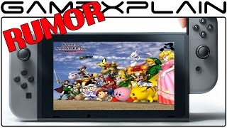 Nintendo Switch - Top 5 Virtual Console Games That NEED To