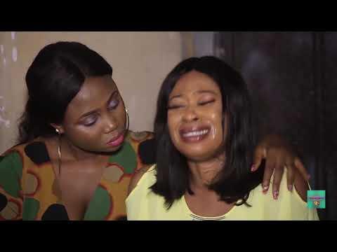 MY LOCKDOWN WIFE SEASON 6 FINALE - (New Movie) 2020 Latest Nigerian Nollywood Movie Full HD