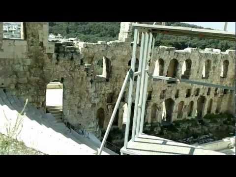 Piraeus / Athens Cruise Terminal Guide (RCI Mariner of the Seas)