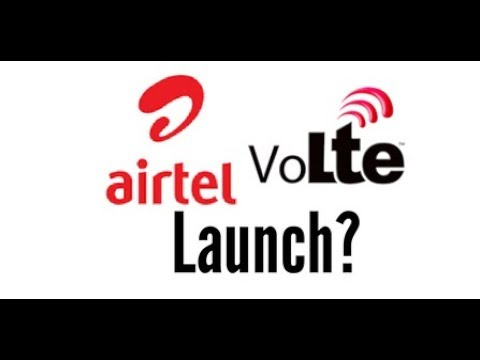 Airtel VoLte Beta Program & Get 30 GB Data Free