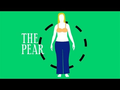 A Guide To Getting Jeans That Fit Pear Shape