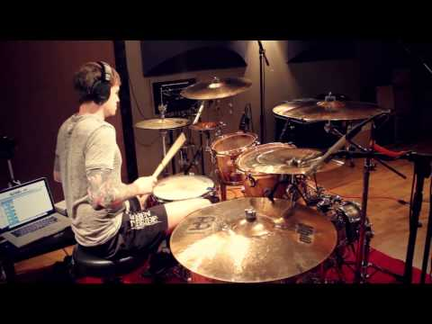 Grant McFarland - Star Wars - The Imperial March - Drum Cover