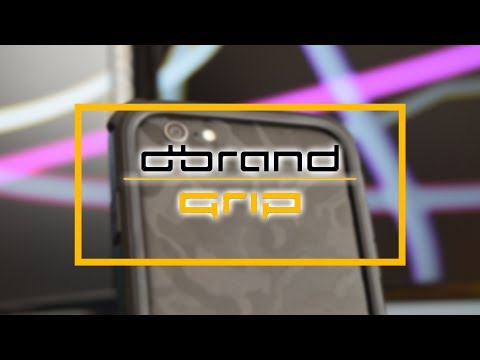dbrand Grip - Unboxing & Review