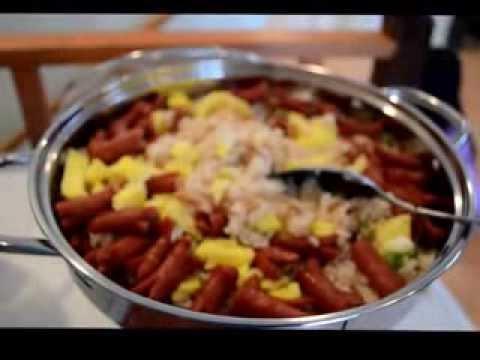 Mga Pang Almusal Filipino Breakfasts Recipes Lutong Pinoy