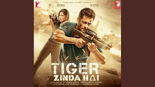 Tiger Zinda Hai - Trailer Soundtrack