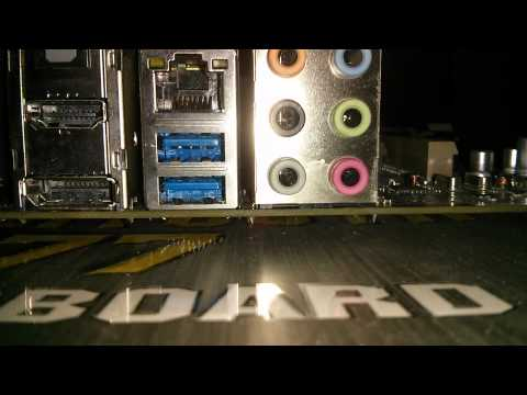 USB port Check