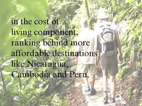 What Does it Cost to Retire in Costa Rica