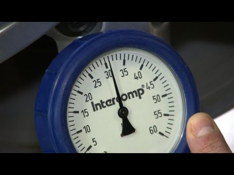 Tire gauges and tire pressure | Consumer Reports