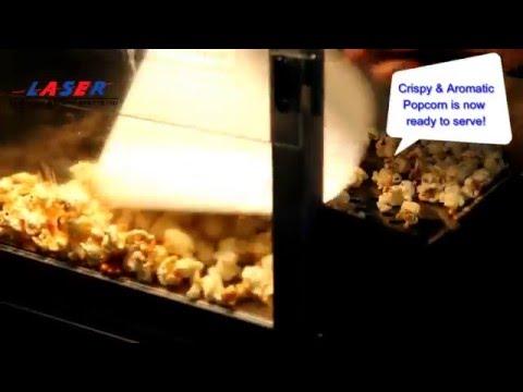 8oz Commercial Popcorn Making Machine (Popcorn Popper)