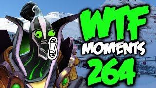 Dota 2 WTF Moments 264