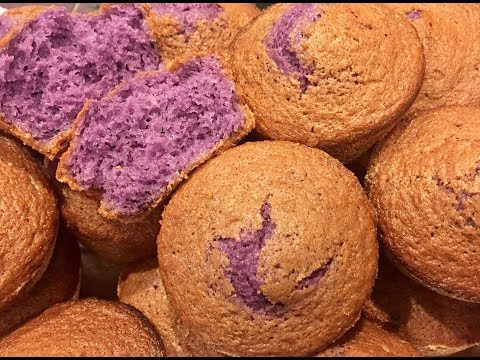 How to make Ube Kababayan