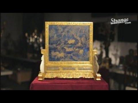 Strange Inheritance: From the emperor's desk