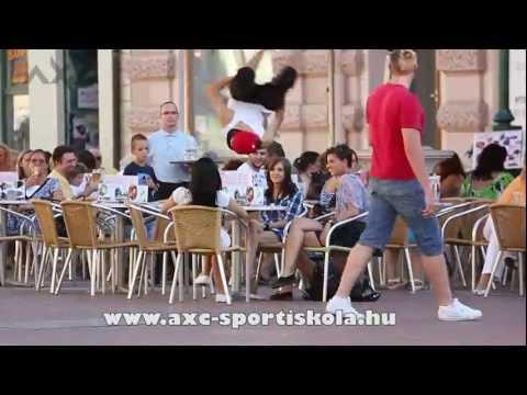 AXC Sportiskola PROMO (short)