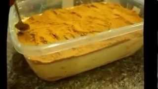 How To Make Mango Float Filipino Style With The Kids Helping