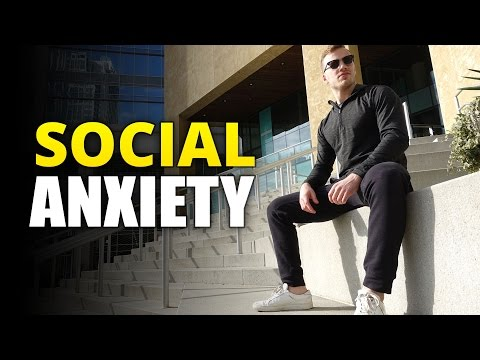 How to Get Over Social Anxiety | 3 Mindfulness Techniques