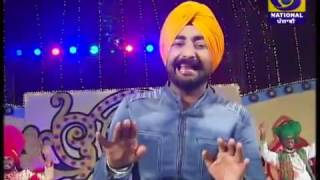 Ranjit Bawa | Kankan (ਕਣਕਾਂ) | Full Official HD Video | Latest Punjabi Song 2017