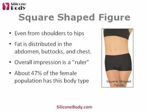 How to fix your body shape with padded underwear and body shapers