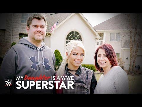 Xxx Mp4 Alexa Bliss My Daughter Is A WWE Superstar Alexa 39 S Emotional Journey To WWE 3gp Sex