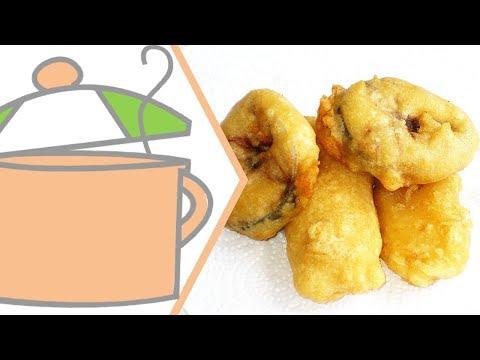 Nigerian Small Chops 2: Beer Battered Fish | All Nigerian Recipes
