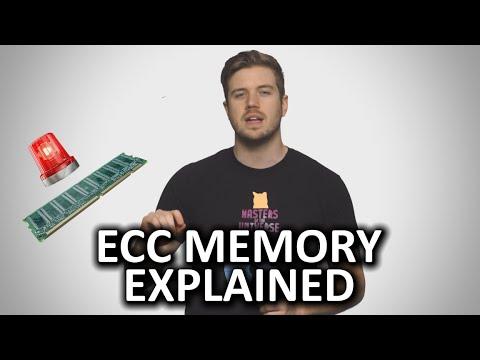 ECC Memory As Fast As Possible