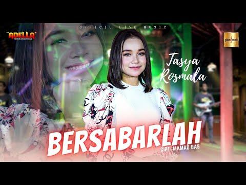 Download Lagu Tasya Rosmala Bersabarlah Mp3