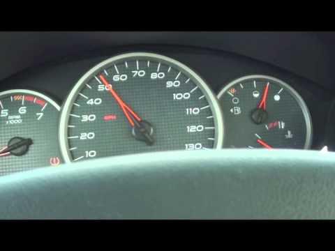 2008 Pontiac Grand Prix Transmission Flutter?