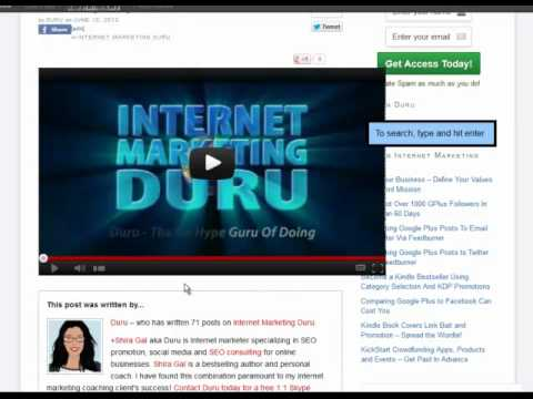 How to Embed a Google Drive Video on your Website (Wordpress)