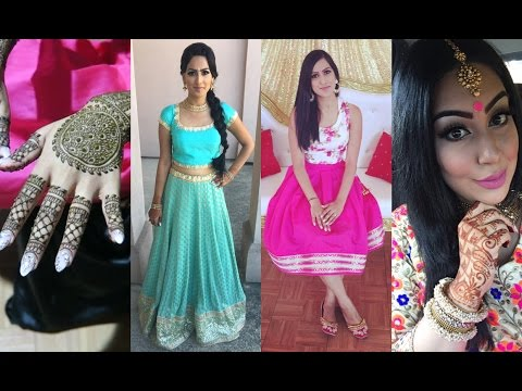 Part 1: My Best Friends Indian Wedding | keepingupwithmona