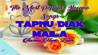 Tapno Dika Maila ll Ilocano Love Songs