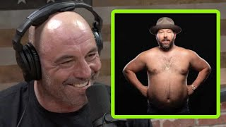 """Joe Rogan on """"Fit Shaming"""" and Dad Bods"""