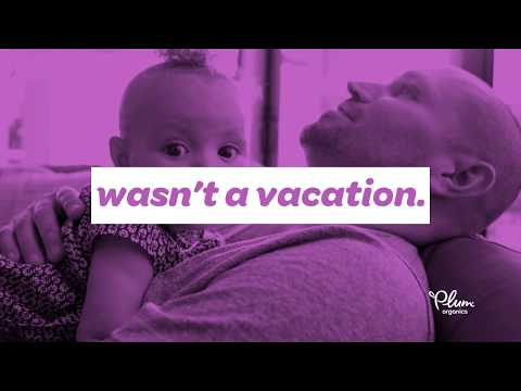That Moment When You Need To Explain Parental Leave Wasn't A Vacation