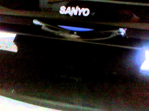 Failure and Repair Sanyo LCD TV 32xH6b.