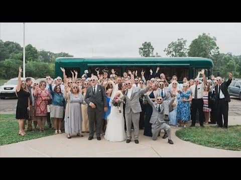 07.30.16 Boatman Wedding @ MSU Gardens