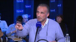 "Tariq Ramadan dans ""Le club de la presse"" - PARTIE 3"