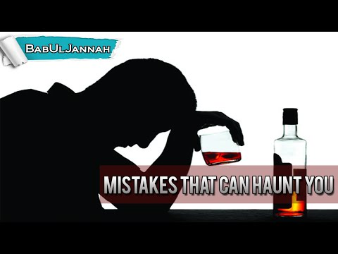 Mistakes That Can Haunt You - Mufti Menk | Powerful Reminder | BabUlJannah