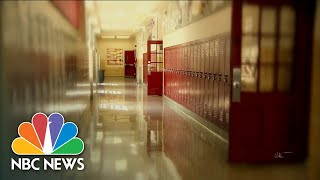 Schools Re-Open as Covid Surges
