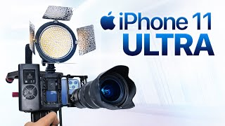 The Ultimate iPhone 11 Pro Camera.