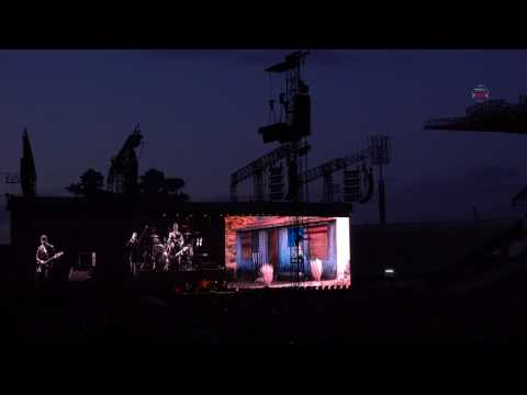 The Beginning Of Bono In U2 &