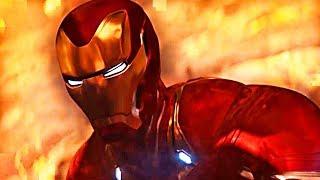 Avengers 3: Infinity War | official japanese trailer (2018)