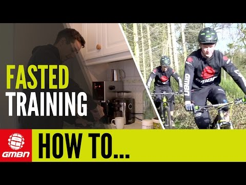 How To Do Fasted Rides | MTB Training