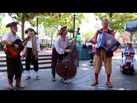 Disneyland: The Bootstrappers   Enjoy the Sounds of Disney